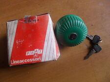 Tappo serbatoio benzina verde Lineaccessori Fiat d'epoca 5907614  [3345.13]