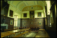 734061 Dining Hall Of Jesus College Oxford Great Britain A4 Photo Print