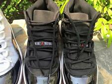 JORDAN 11 REPLACEMENT SHOE LACES BRED LEGEND ROUND SPACE CONCORD GAMMA COOL GREY