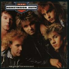 Honeymoon Suite - Racing After Midnight (Lim.Collector's Edition)