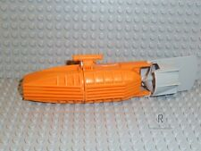 LEGO® Boot Schiff Boat Boot Antrieb Motor Orange 48064 48083c02 7899 7899 R543