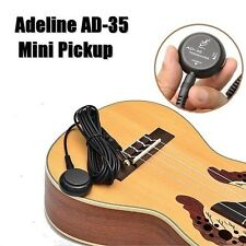 Adeline AD-35 Mini Pickup for Guitar Violin Viola Cello Banjo Transducer
