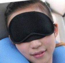 MASQUE de SOMMEIL NUIT / YEUX ANTI FATIGUE / RELAXATION