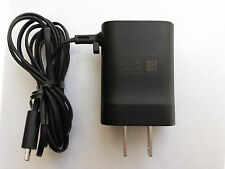 NEW OEM NOKIA AC-20U MICRO USB CHARGER FOR LUMIA 929 ICON 1020 1320 1520