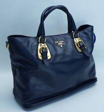 8c8c15d8da77 prada clutch bags - PRADA Women s Leather shopper tote Handbags   Purses ...