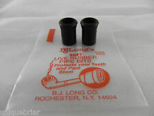 B J LONG LIVE RUBBER PIPE BITS / 2 BITS IN A PACK