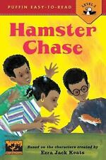 Hamster Chase (Penguin Young Readers, Level 3) Suen, Anastasia Paperback
