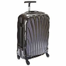 "Samsonite BLK Label Cosmolite New 20"" Spinner Carry On Luggage UPC: 043202606915"