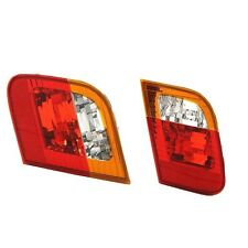 NEW BMW E46 325i 325xi 330i 330xi 02-05 Rear Left & Right Inner Tail Lights TYC