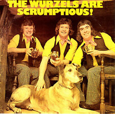 The Wurzels Are Scrumptious - CD - NEW