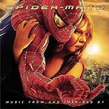 Various Artists, Spider-Man 2 - Music From And Inspired By, Excellent Soundtrack