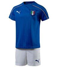 Puma Italy football kit 1-2 years BNWT shirt+shorts 2015-2016