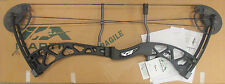 ALL NEW 2016 Martin Archery STRATOS CR CARBON RH 70# Compound Bow AMAZING Black