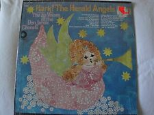 Hark! The Herald Angels Sing: Featuring the 40 Voices of the Don Janse Chorale