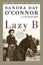 Lazy B, Day, H. Alan, O'Connor, Sandra Day, Good Book
