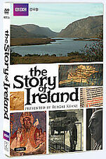 The Story of Ireland - BBC (DVD) 2 Disc Set