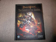 Warhammer 40K Dark Heresy The Church of the Damned