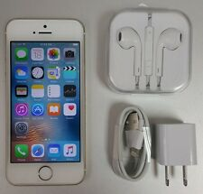 Apple iPhone 5s 16GB A1533 Unlocked LTE AWS Gold Warranty Rogers Bell Telus Wind