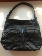 Vintage 1980s Sereta Shoulder Bag Purse in Excelent Condition