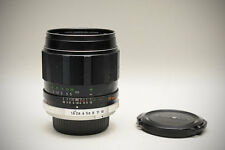 MINOLTA MF MD 35MM F1.8 HH W ROKKOR MC LENS MOUNT EXC RARE+++