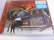 IAN GILLAN - GILLANS INN  - CD - NEU + ORIGINAL VERPACKT!