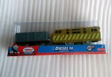 Thomas friend train trackmaster Battery DIESEL 10 Free Shipping NEW