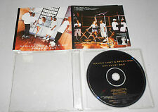 Maxi Single CD  Mariah Carey & Boyz II Men - One Sweet Day  1995  5 Tracks