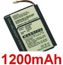 Batterie 1200mAh Pour Apple iPod Photo 4th generation M9282LL/A