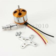 A2212/13T 1000KV Brushless Motor Moteur Outrunner Pour Aircraft Avion Quadcopter