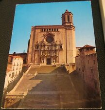 Spain Gerona La catedral 2903 CYP - unused