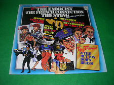 themes from the exorcist etc ray davies and the button down brass LP 1974 funk
