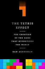 Tetris Effect : The Creation of the Game That Hypnotized the World by Dan...