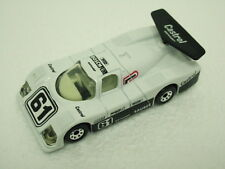 Matchbox RARE  prepro MB66 Group C Racer large #61
