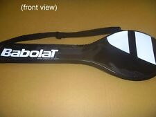 100% Geniune BABOLAT badminton racket cover bag real