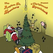 A CHRISTMAS SPANKING [823800140222] NEW CD