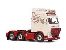 """WSI Models 1/50: 01-1652 Volvo FH3 GL XL """"Mike Förster"""" - werkseitig ausverkauft"""
