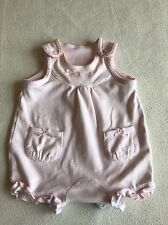 Baby Girls Clothes Newborn - Cute Girl Next Romper Outfit