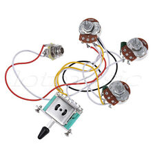 taylor t5 guitar in guitars basses guitar wiring harness kit 5 way toggle switch 250k 2t1v pots for strat parts