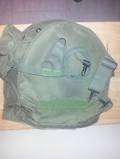 US ARMY CARRIER ASSEMBLY-OD GREEN-USGI-VERY GOOD CONDITION- CARRIER