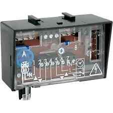 circuit imprimé boite connexion ref F3AA40377 pour chaudière frisquet