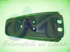 YAMAHA dt125x dt125re DT posteriore Fender protezione rivestimento in lamiera nero REAR FENDER