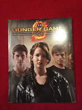 The Hunger Games Complete Illustrated Movie Companion Large Softback Book