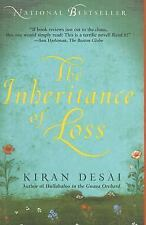 The Inheritance of Loss, Kiran Desai, Good Book