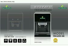 eccomate water dispenser