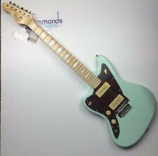 Revelation RJT60 M Jazzmaster Electric Guitar LEFT HANDED - Seafoam Green