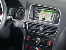 Alpine X701D-A Navigation System for Audi Q5