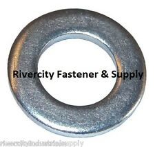(50) 1/4 AN960 -416 Flat Washer 18-8 Stainless Steel Military spec  AN-960