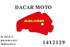 1412129 FILTRE À AIR MALOSSI PIAGGIO MP3 500 c.-à- 4T LC