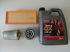 SERVICE KIT, ROVER 25 45 200 400 600, MG ZR, 2.0 DIESEL ENGINES, OIL INCLUDED