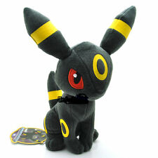 "7.5"" New Pokemon UMBREON Plush Soft Toy Doll^PC2073"